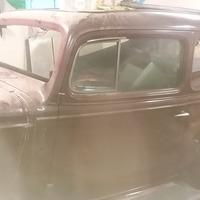 1934 Chevrolet 5 window 2 door, 1
