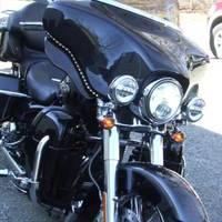 2013 Harley-Davidson ultra classic cvo anniversary, 8