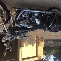 2003 Harley Davidson FLSTSI 100 Aniversary, 2