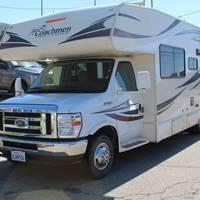 2015 coachmen freelander 27, 0