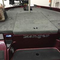 2015 Ranger Z119, 8