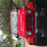 2005 Jeep Wrangler RHD 6 cylinder, 6