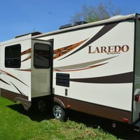2015 Keystone Laredo 240mk, 1