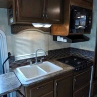 2013 Thor Four Winds 24C, 3