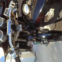 1978 Harley-Davidson XLCR 1000, 6