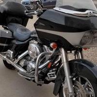 2005 Harley-Davidson Road Glide, 2