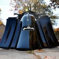 "2011 Custom 30"" Harley Davidson Electra Glide Ultra Limited Electra Glide Ultra Limited., 11"