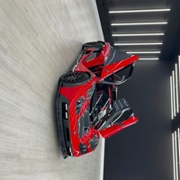 2021 Grullon GT8X Special Build 1 of 1, 3