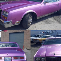 1982 Buick Riviera T Type Turbo Coupe, 0