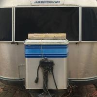1991 Airstream Excella, 4