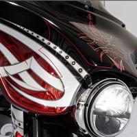 2011 Harley-Davidson FLHX Street Glide, 12