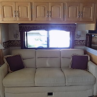 2006 Newmar Kountry Star 3910, 10