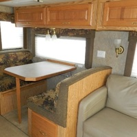 2005 Holiday Rambler Admiral 33PBD, 15