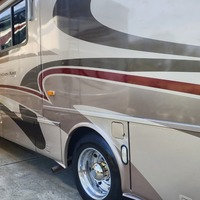 2004 Newmar Mountain Aire 3504, 19