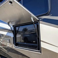2014 Tiffin Allegro Breeze, 12