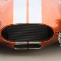2020 Backdraft Shelby Cobra 1965 Replica Roadster, 2
