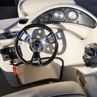 2015 Bentley Cruise SE 240, 15
