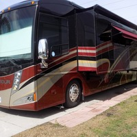 2011 Winnebago Tour WKR42QD, 0