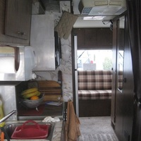 1972 Winnebago Chieftain D22C, 3