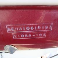 1997 Sea Ray 21, 4