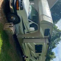 2013 Chevy 4500, 2