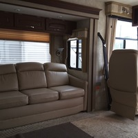 2005 Newmar Kountry star m3910, 19