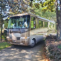 2004 Newmar Mountain Aire 3504, 0