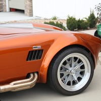 2020 Backdraft Shelby Cobra 1965 Replica Roadster, 12