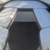 2012 Cobalt 242 with New 2019 EZLoader Trailer, 7