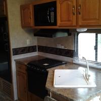 2012 keystone Springdale 279 drls, 4