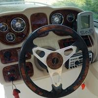 2007 NauticStar 230 Sport Deck, 11