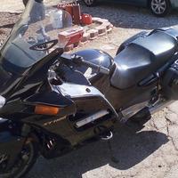 1999 Honda ST1100, 0
