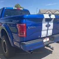 2017 Ford F150 Lariat Shelby 750, 3