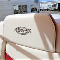 2006 Magic Powerboats Scepter, 21