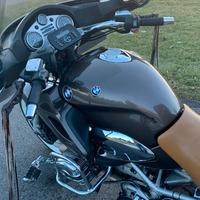 2004 BMW R 1200 CL, 2