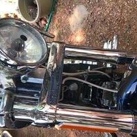 2007 Harley-Davidson Dyna, 8
