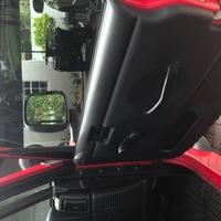 2005 Jeep Wrangler RHD 6 cylinder, 3