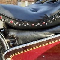 1994 Harley-Davidson Custom V8 Trike, 6