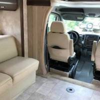 2012 Winnebago View 24G, 10