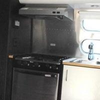 2004 Airstream International CCD, 0