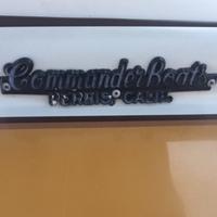 1986 Commander Boats BowRider 16, 0
