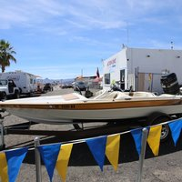 1986 Commander Boats BowRider 16, 5