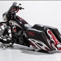 2011 Harley-Davidson FLHX Street Glide, 14