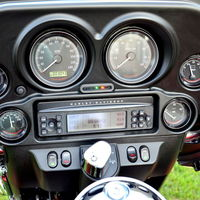 2012 Harley Davidson Tri-Glide Ultra, 4