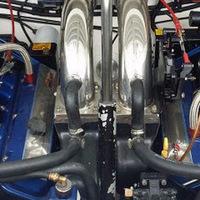 1996 Formula SR1, 9