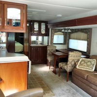 2004 Newmar Mountain Aire 3504, 11