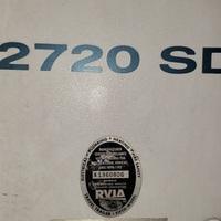 2007 TrailManor 2720SD, 8