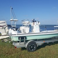 2006 New Water Boat Works Curlew, 3