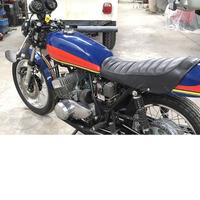 1974 Kawasaki H1E, 3
