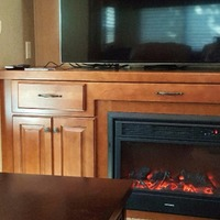 2013 Heartland Bighorn 3585RL, 12